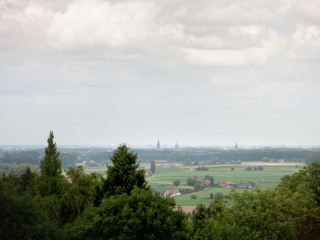 Points de vue et panoramas