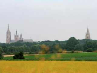 Le Saillant d'Ypres
